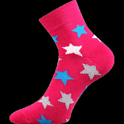Ponožky - Hviezdy
