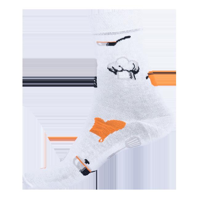 Ponožky - Kuchár