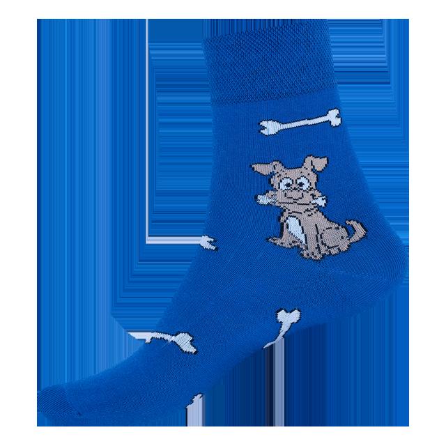 Ponožky - Pes