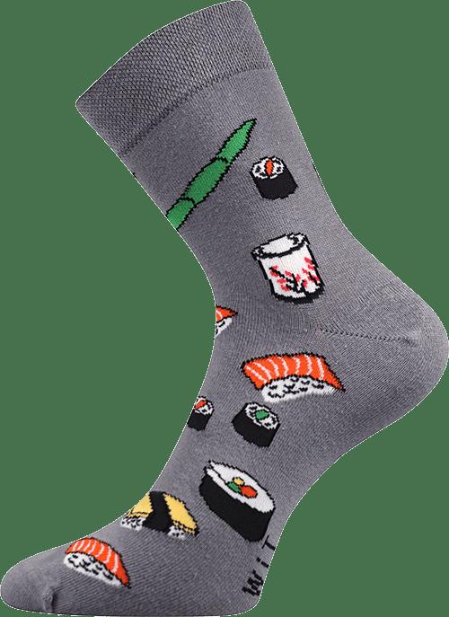 Socken - Sushi