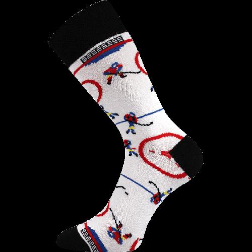Ponožky - Hokej