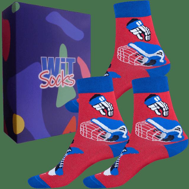 Dárkový set - Sporty - Hokej 2
