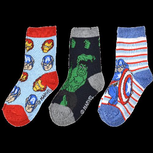 Detské ponožky Avengers