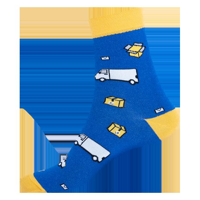 Socken - Lieferant