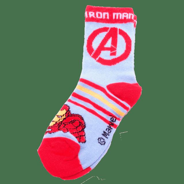 Dětské ponožky Avengers sv.modré