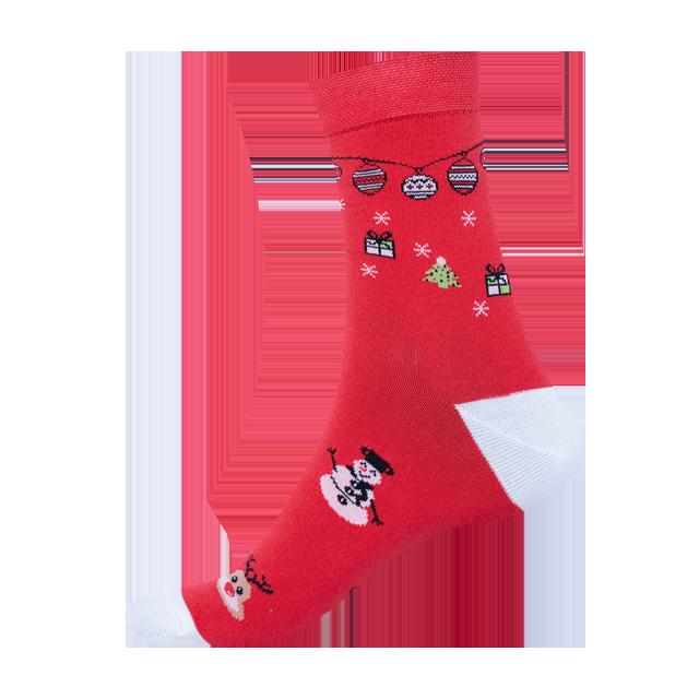 Șosete - Crăciun