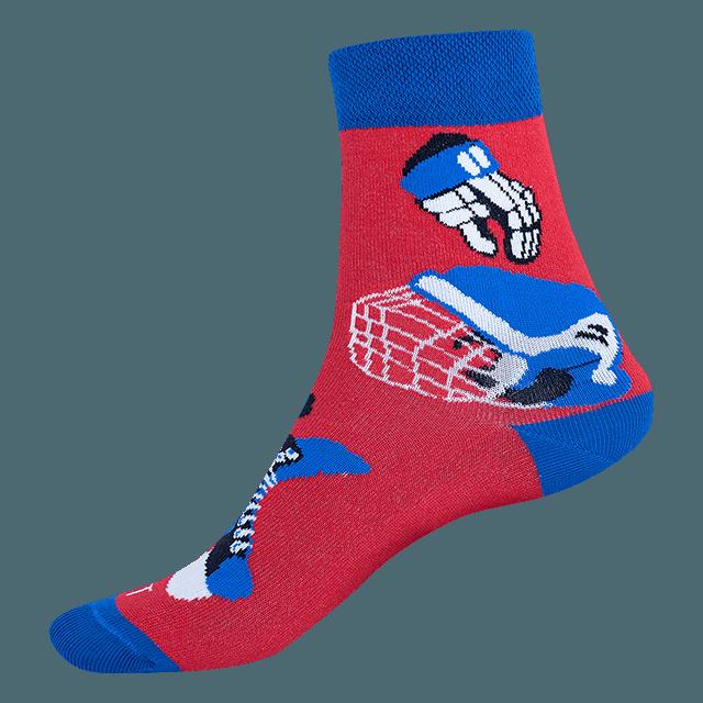 Socken - Eishockey 2