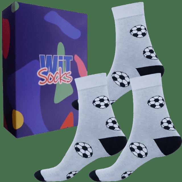 Dárkový set - Sporty - Fotbal