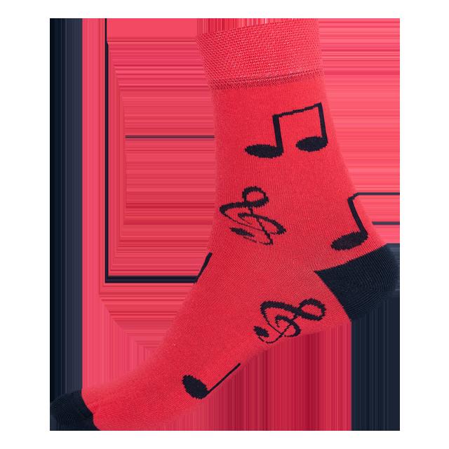 Socken - Noten