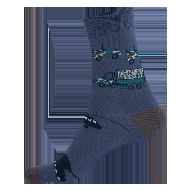 Socken - Armee