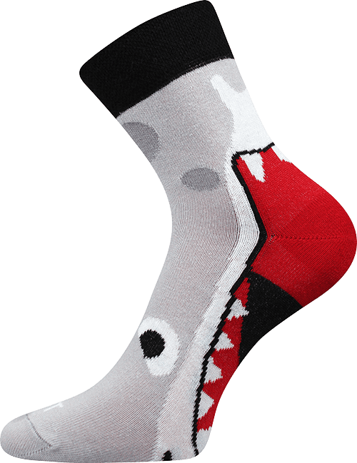 Socken - Hai 2