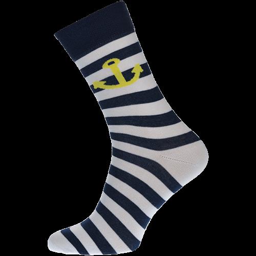 Ponožky - Kotva