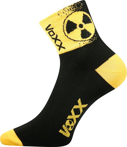 Ponožky - Radiace - velikost 43-46