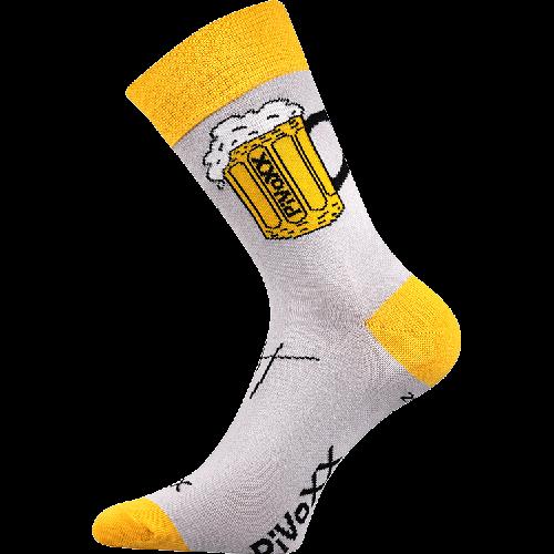 Ponožky - Pivo 1
