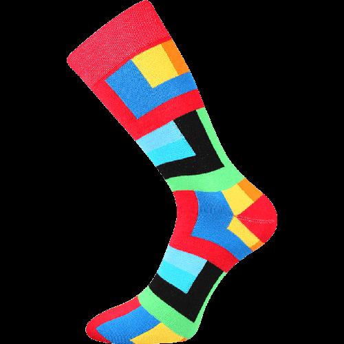 Ponožky - Picasso