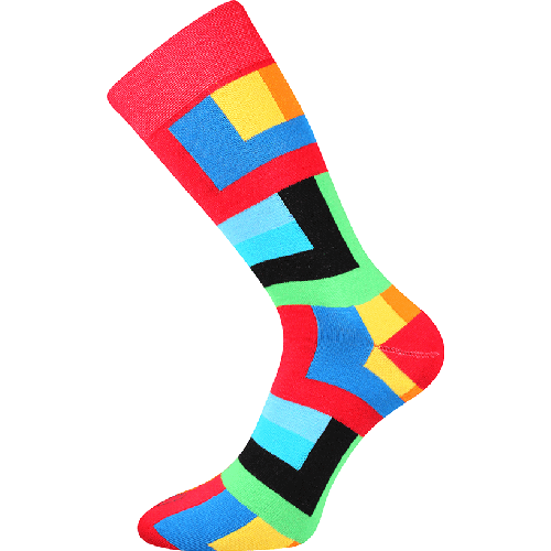 Socken - Picasso