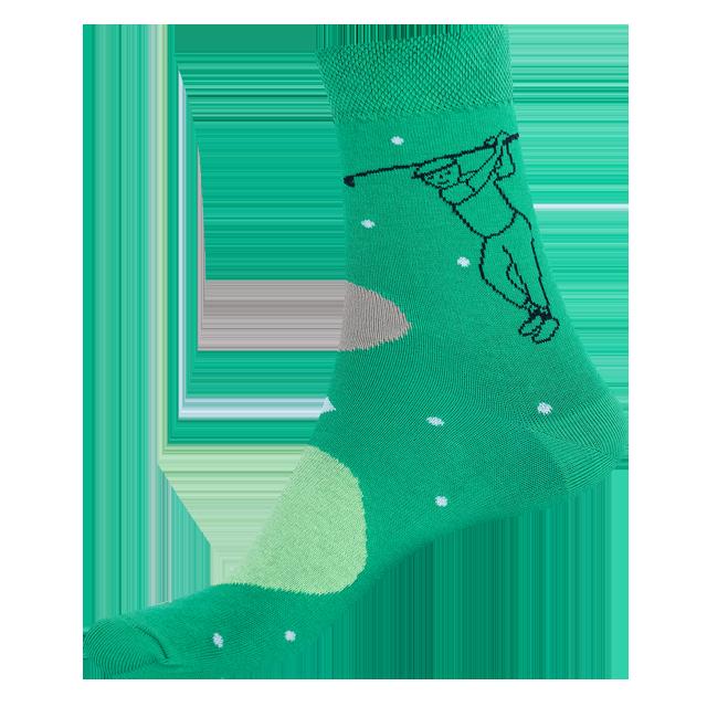Ponožky - Golf