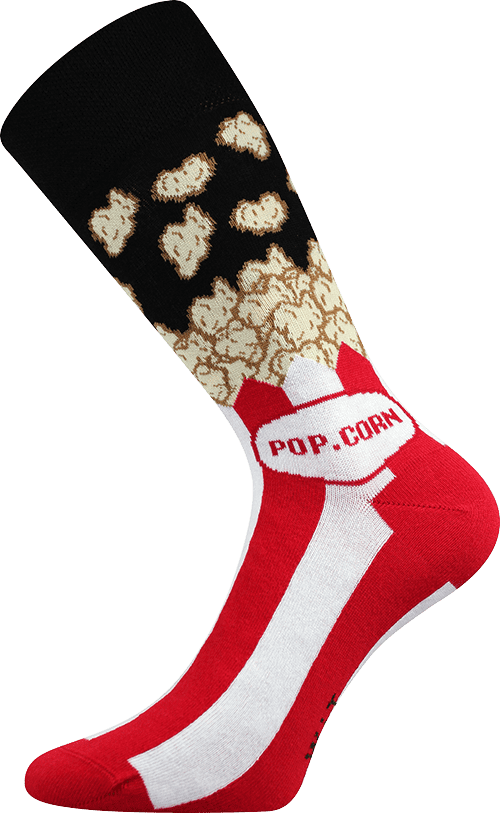 Șosete - Popcorn  main