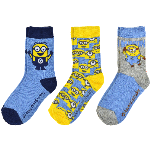 Șosete - Copii - Minions