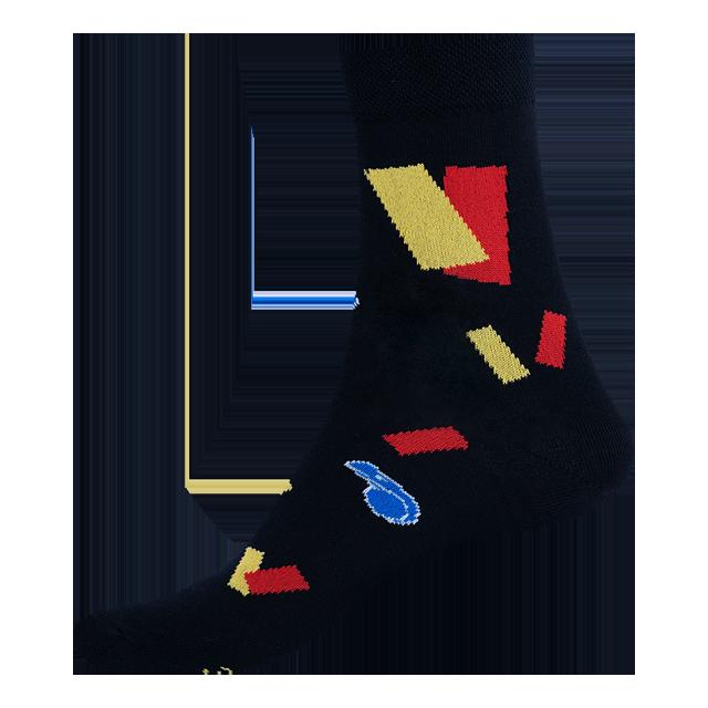 Socken - Schiedsrichter