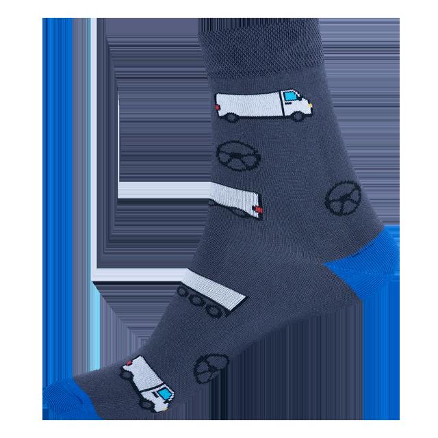 Ponožky - Řidič main