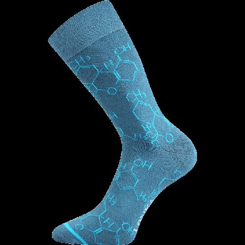 Ponožky - Chémia