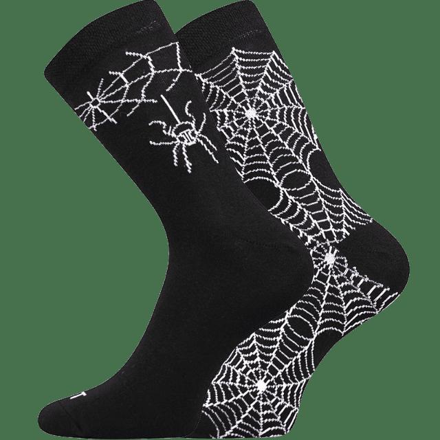 Ponožky - Pavúk