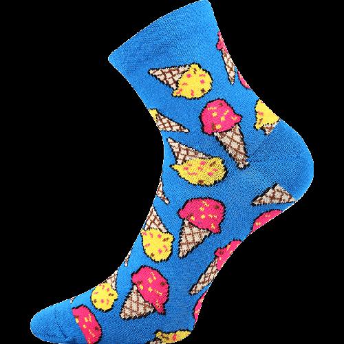 Ponožky - Zmrzlina