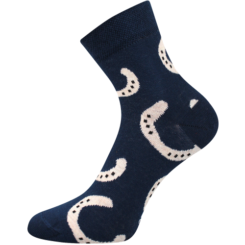 Ponožky - Podkovy