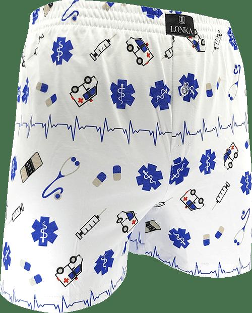 Trenky - Zdravotníctvo