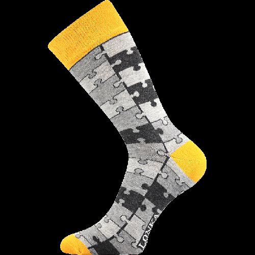 Ponožky - Puzzle