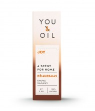 YOU & OIL Bytová vůně Radost 5ml