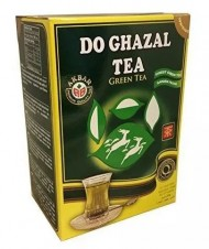 Čaj Do ghazal Zelený sypané 250g
