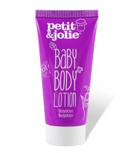 PETIT & JOLIE Tělové mléko mini 50ml