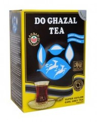 Čaj Do ghazal Earl Grey sypané 500g