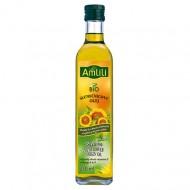 AMLILI Slunečnicový olej s bazalkou BIO 250ml