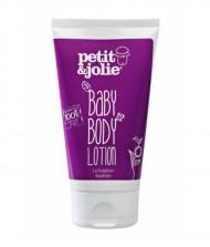 PETIT & JOLIE Tělové mléko 150ml