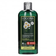 LOGONA Šampon na vlasy Heřmánek 250ml