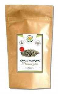 Horiace zeleň - Yong XI Huo Qing 200 g