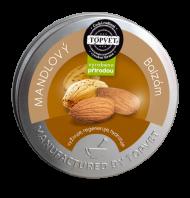 Mandlový balzám 100 ml