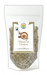 Sůl mořská česneková 200 g