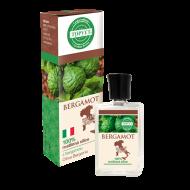 Bergamot - 100% silice 10 ml