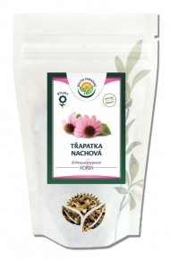 Echinacea - echinacea koreň 1000 g