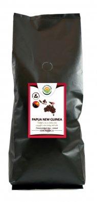 Káva - Papua New Guinea 1000 g