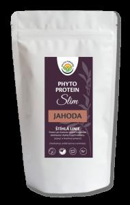 Phyto Proteín Slim - jahoda 300 g