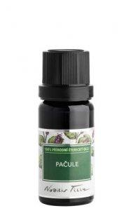 Éterický olej Pačule 2 ml tester