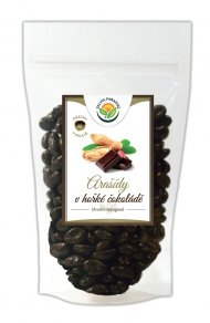 Arašídy v hořké čokoládě 700 g