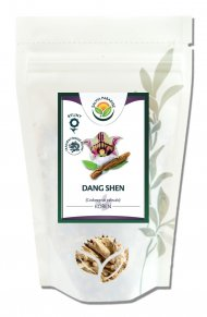 Dangšen kořen - Dang Shen 1000 g