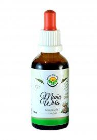 Muňa - Wira AF tinktura 50 ml
