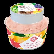 Perlé Cosmetic Cukrový peeling grapefruit 200 g